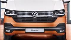 Aides à la conduite et propulsion électrique pour le Volkswagen Multivan
