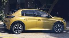 Nouvelle Peugeot 208 : la boulette est sur le net