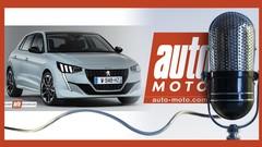 Future Peugeot 208 : ce que l'on sait avant la révélation officielle