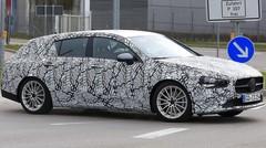 Mercedes à Genève : Le CLA Shooting Brake en vedette