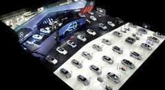 Genève 2019 : Mercedes dévoilera la CLA Shooting Brake et le GLC restylé