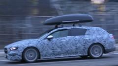 Mercedes au salon de Genève 2019
