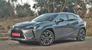 Essai Lexus UX : le diable est dans le (petit) détail