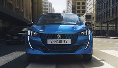 Peugeot 208 2 (2019) : Fuite photos officielles la nouvelle 208 avant l'heure !