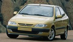 Marche arrière : La Citroën Xsara VTS
