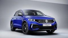 Volkswagen T-Roc R (2019) : 300 ch sous le capot !