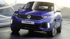 Volkswagen dévoile le T-Roc R de 300 ch