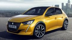 Peugeot électrifie sa 208 pour mieux électriser les foules