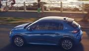 Peugeot 208 2 (2019) : Infos et photos officielles