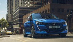 Peugeot 208 : La lionne montre les crocs !