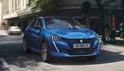 Peugeot 208 : tout de suite en électrique