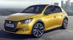 Peugeot 208 : elle se convertit à l'électrique