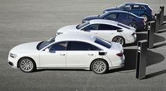 Audi remet le paquet sur l'hybride rechargeable