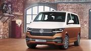 Volkswagen Multivan : disponible en électrique