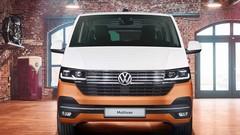 Volkswagen Multivan 6.1 numérique : tout pour la connectivité