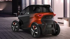 Seat Minimo : mobilité urbaine