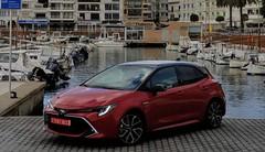 Essai Toyota Corolla : Grand retour en hybride