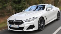 Essai BMW Série 8 Coupé (2019) : Le brand 8 Bavarois