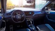 Volkswagen T-Roc R : urbain et sportif
