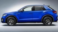VW T-Roc R : Un crossover compact à la sauce R