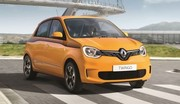 Prix Renault Twingo 2019 : à partir de 11 400 euros