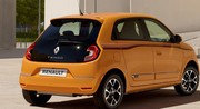 Renault Twingo 3 restylée : elle dévoile ses prix