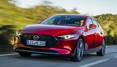 Essai Mazda3 (2019) : vive l'atmo !