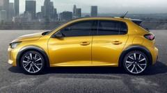 Peugeot 208: jeune et électrique