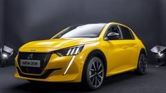 Nouvelle Peugeot 208 (2019) : découvrez là en vidéo au bureau de style PSA