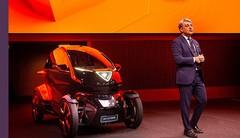 Avec une batterie de 15 kWh, le Seat Minimo prévu pour 2021