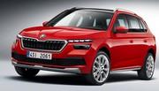 Škoda Kamiq 2019 : toutes les infos sur le SUV compact