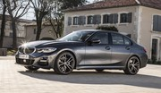 Essai BMW 330i : notre avis sur la nouvelle Série 3 à essence