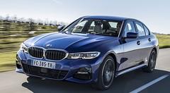 Essai BMW Série 3 : Au rendez-vous du dynamisme