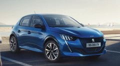 Peugeot e-208 : la propulsion électrique pour tous ?