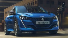 Peugeot e-208 (2019) : la nouvelle 208 électrique en détail