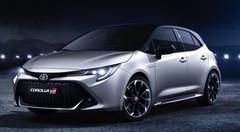 Toyota Corolla : nouvelles versions GR Sport et Trek