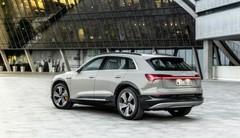 Prix Audi e-tron (2019) : les tarifs du SUV 100 % électrique Audi