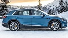 Audi e-tron : prix à partir de 82 600 €