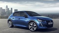 Peugeot : une nouvelle 208 pleine d'énergie