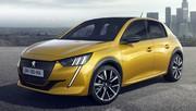 La nouvelle Peugeot 208 face à sa devancière