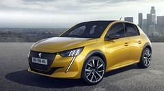 La nouvelle Peugeot 208, semi-autonome et ultra-connectée