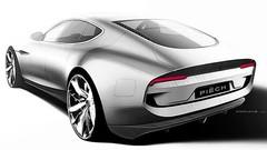 Piëch Mark Zero : la sportive 100 % électrique de la famille Porsche