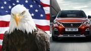 Peugeot : bientôt de retour aux Etats-Unis