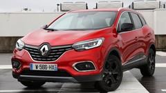 Essai Renault Kadjar Tce 160 ch : que vaut le plus puissant des Kadjar ?