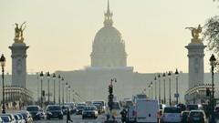 Pollution : restrictions de circulation en Ile-de-France et à Lille le 27 février
