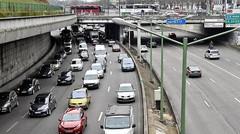 Pollution aux particules fines : les véhicules les plus polluants interdits à Paris