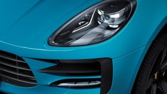 Porsche : c'est officiel, le prochain Macan sera électrique !