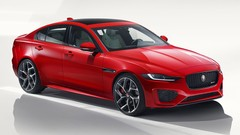 Jaguar XE : un restylage pour se relancer