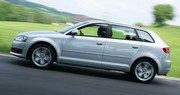 Essai Audi A3 Sportback 1.4 TFSI : downsizing réussi
