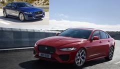 Jaguar XE 2019 : Lifting d'habitacle